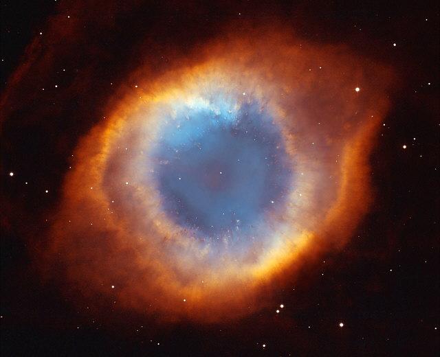 Nebulosas hermosas.